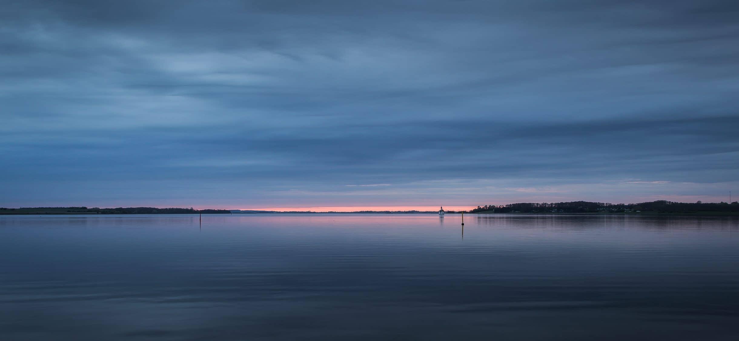 Rosklide fjord