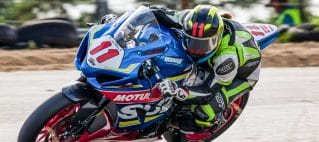 Racebilleder Danish superbike Ring Djursland 10-6-2018