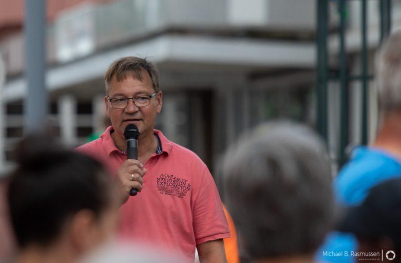 DGI Etape Møn 2018