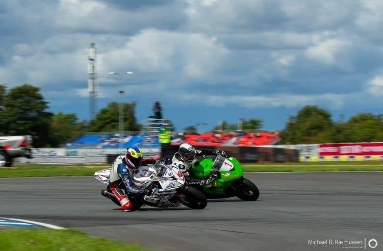 Racebilleder Danish superbike Jyllandsringen 25-26-8-2018