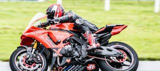 Racebilleder Danish superbike Jyllandsringen 06-07-10-2018