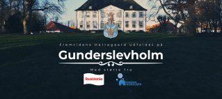 Gunderslevholm Gods