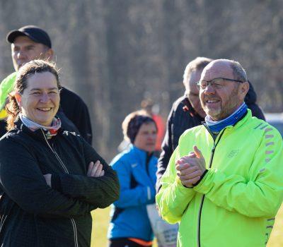 Dgi Cross 2018 - Præstø