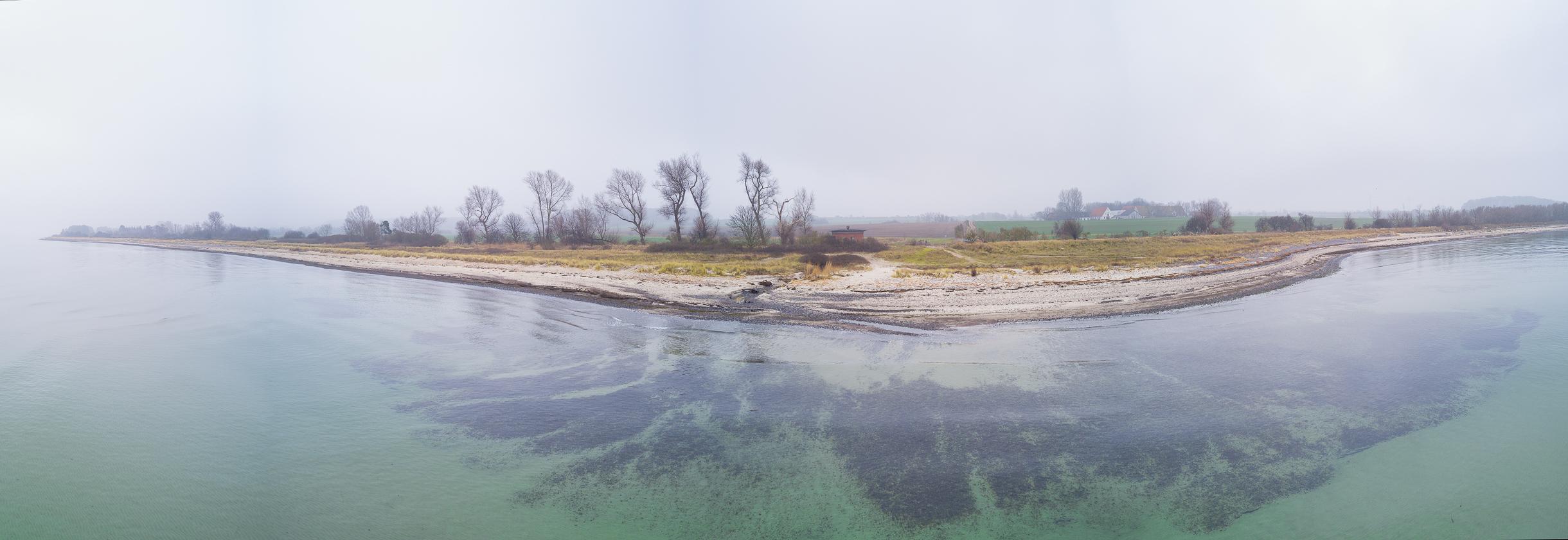 Spejlsby strand