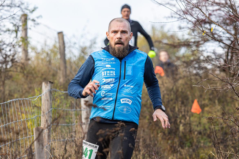 DGI Crossløb 2019 Kulsbjerg øvelses tærren